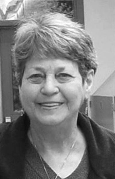 Shirley Ann Entwit