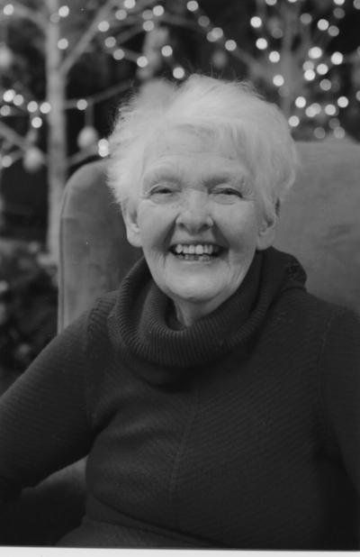 Ellen Jane Cowan