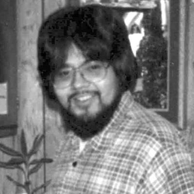 Larry P. Bryant