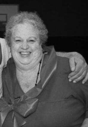 Barbara Joan Richter