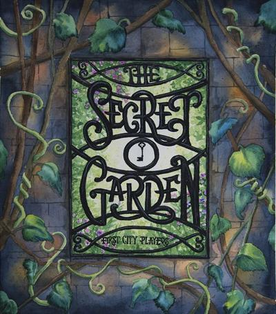 First City Players announces its new season slate: 'The Secret Garden' to open Nov. 8