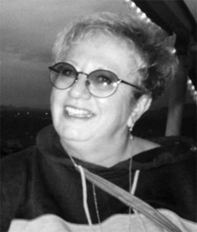 Sharon Irene McKinley