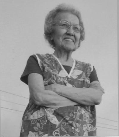 Lorena M. Leask