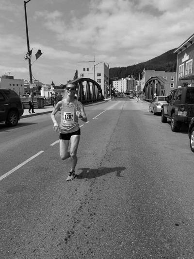 Katie Sivertsen - Run Like it's 1776