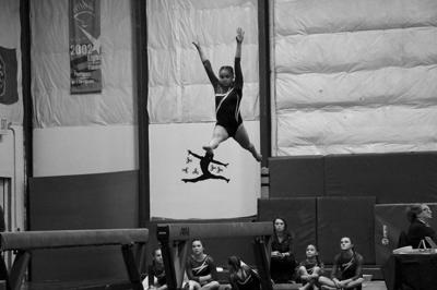 Ketchikan Gymnastics jump to Juneau