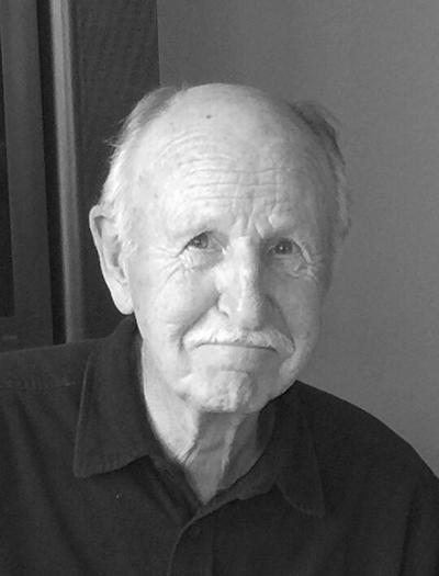James 'Jim' W. Mortensen