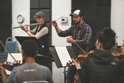 Ketchikan Orchestra Project readies for winter concert