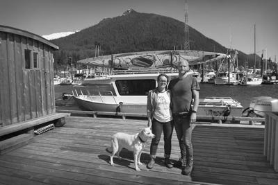 Alaska Kayak Co. launches first season in KTN
