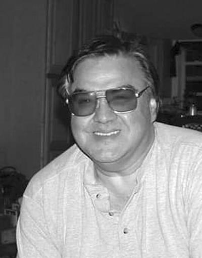 Burt Colegrove Jr.