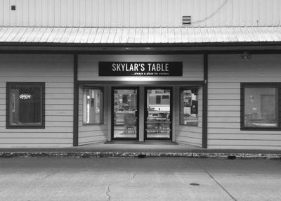 Skylar's Table serves up soups, salads, sandwiches: K-Town's newest eatery seeks to provide a comfortable place for community to gather