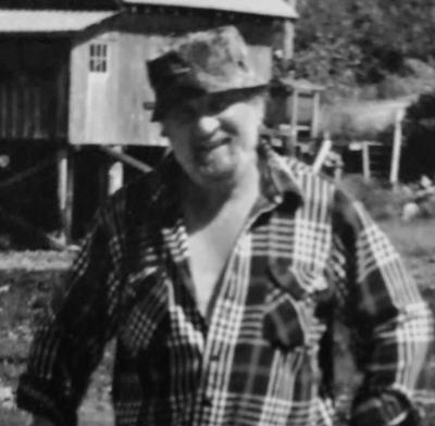William Servis Ninemire