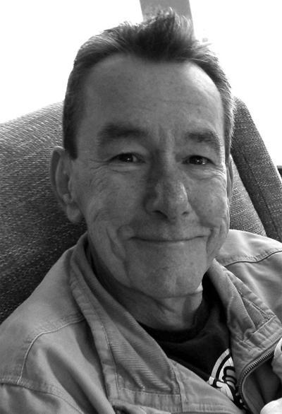Lloyd Harvey Pike