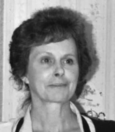 Judith 'Judy' Ann Rochester