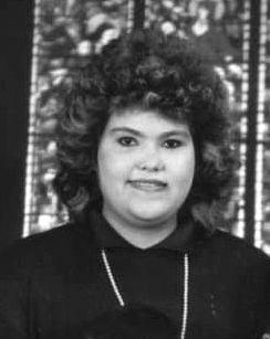 Marvette Christine Hudson