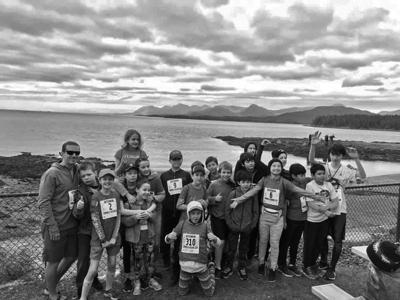Totem to Totem 2019 Rotary Beach