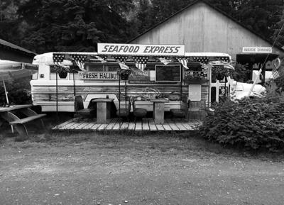 The Bus in Hyder celebrates 20 years