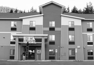 My Place Hotel opens in Ketchikan