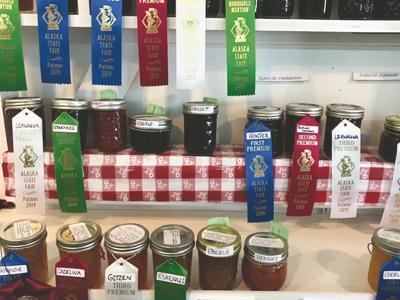 Ketchikan entries earn honors at Alaska State Fair
