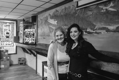Ketchikan's oldest bar celebrates its 80th birthday