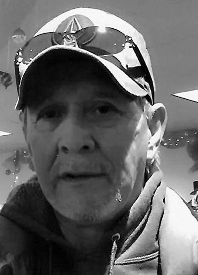 George Dennis Olofson Sr.