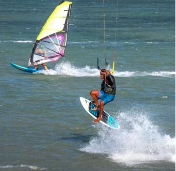 Kitesurfing issues rise
