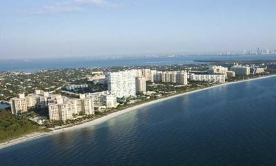 Key Biscayne taxes