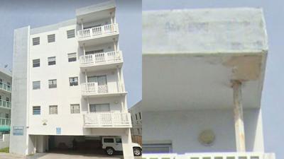 Lois apartment