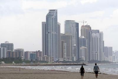 Edificios en Florida