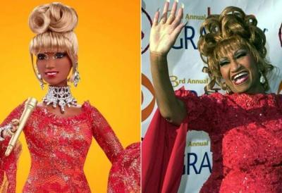 Barbie Celia