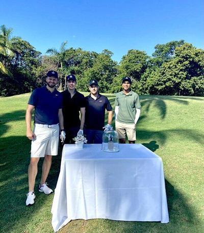 Swiss Miami Golf Open pudo regresar con gran evento en Key Biscayne
