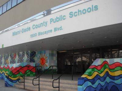 Public Schools Miami