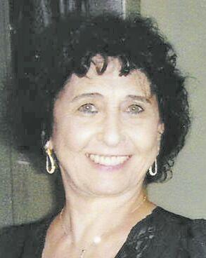Holly Cmiel