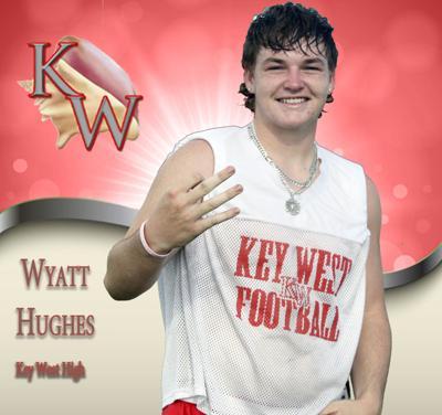 Wyatt Hughes Online Spotlight