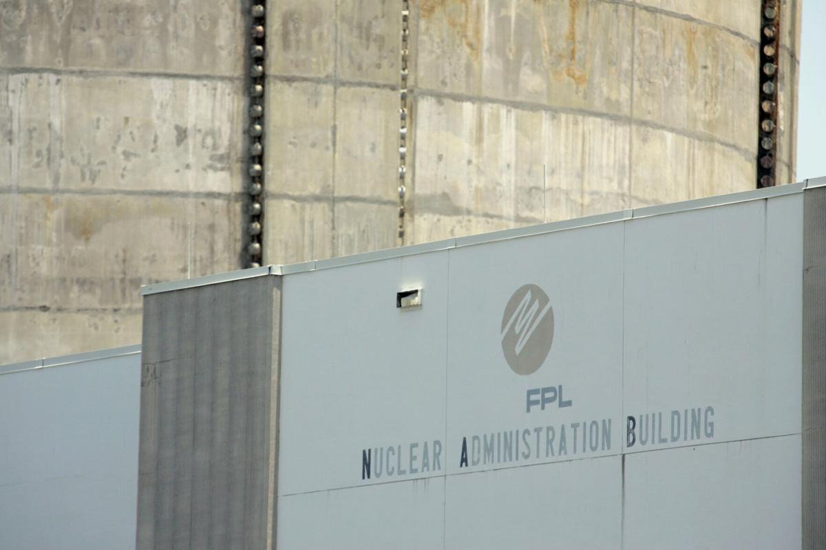 Nuclear Plant Chairman