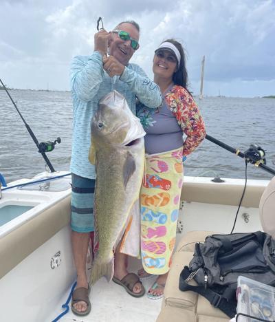 Alvarez fish pic