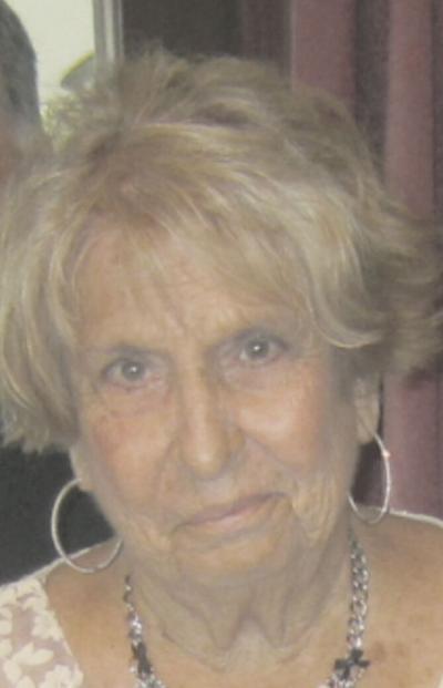 Hilda Finigan