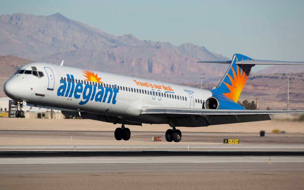 Airport adds yet another new carrier jump