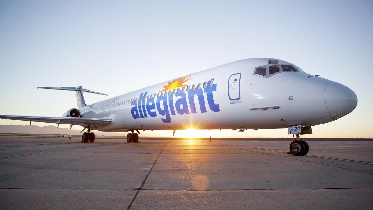 Airport adds yet another new carrier main