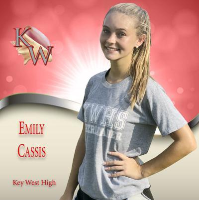 Emily Cassis Senior Spotlight Online