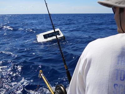 Citizen Fishing Geotis