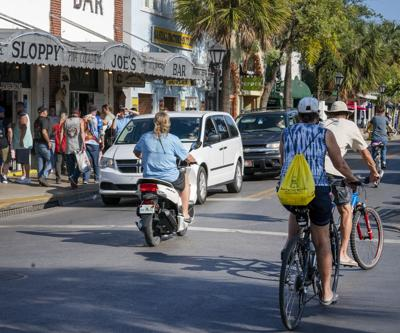 Key West City Commission acts on several big issues