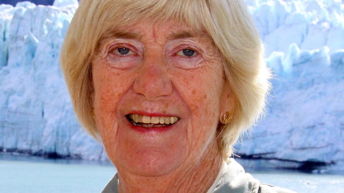 Phyllis Oates Miller