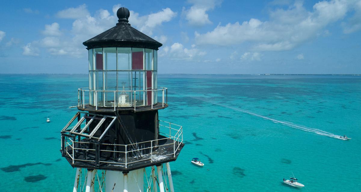 Keys Lighthouse