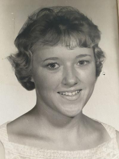 Barbara Gayle Mueller