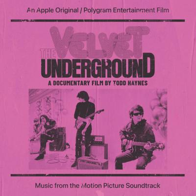 "Andy Warhol's ""The Velvet Underground"""