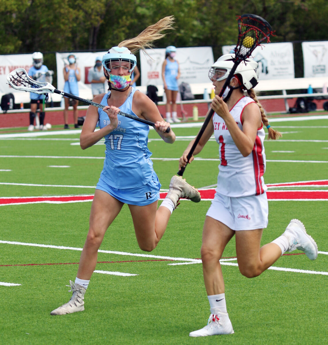 2021.04.07 prep girls lacrosse marchiano with ball.jpg