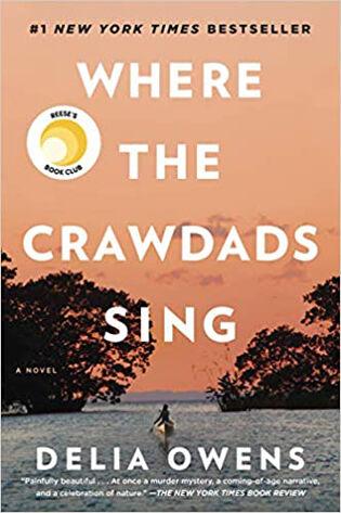 Crawdads cover