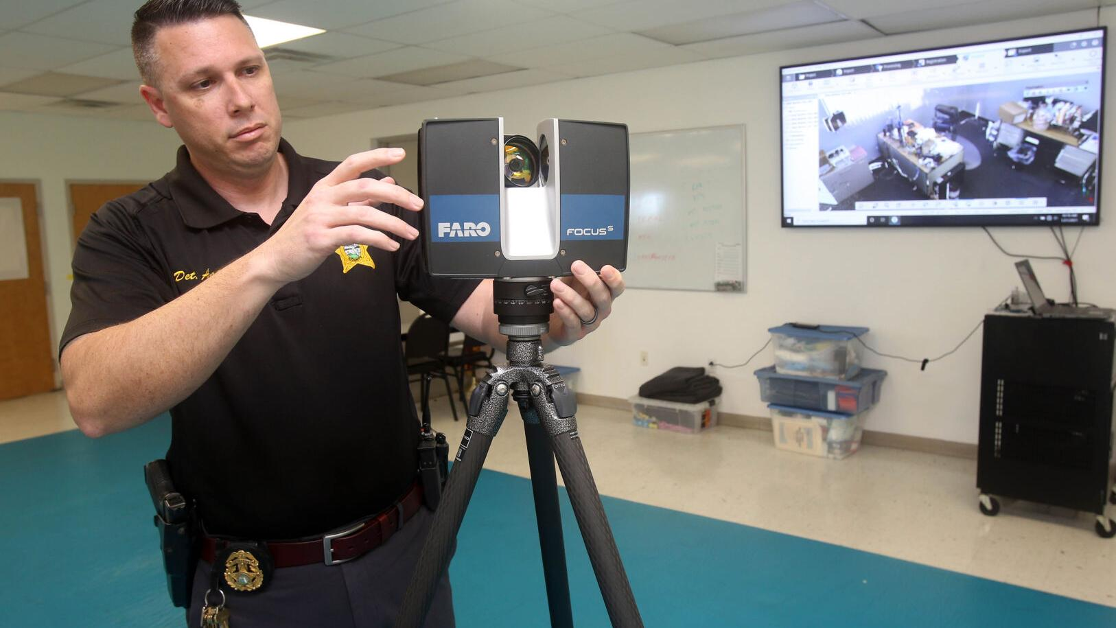 New tool bring jurors to crime scenes