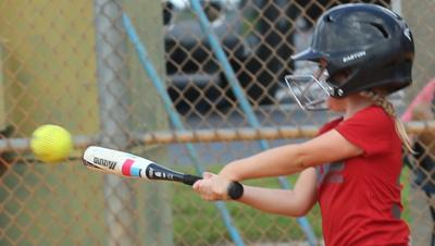 Youth softball teams finalize season at SFLA state tournament