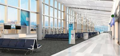 County moves forward on airport expansion